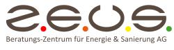 Logo der Zeus AG