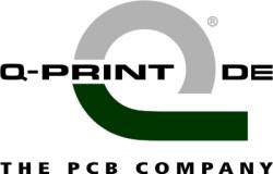 Q-print Logo